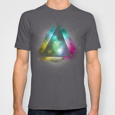 Segitiga T-shirt by Cycoblast Artwork - $22.00