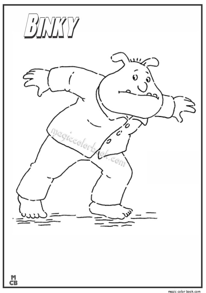 coloring pages arthur and friends - photo#37