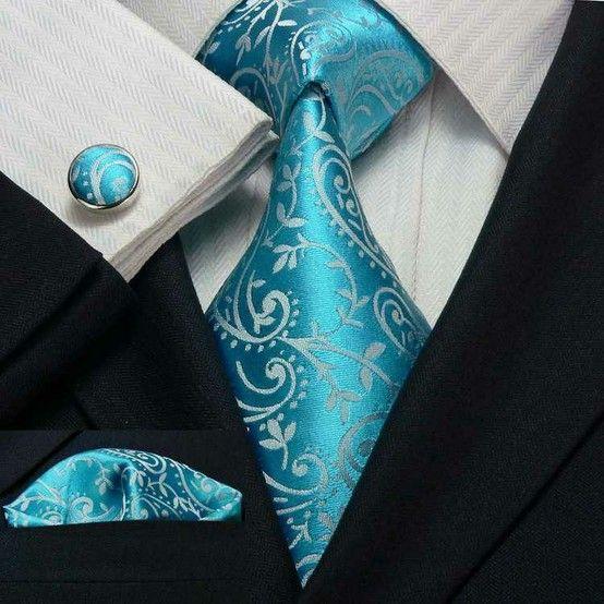 Got Knot Spring 2013 Collection #blue #floral #mens #neck tie set