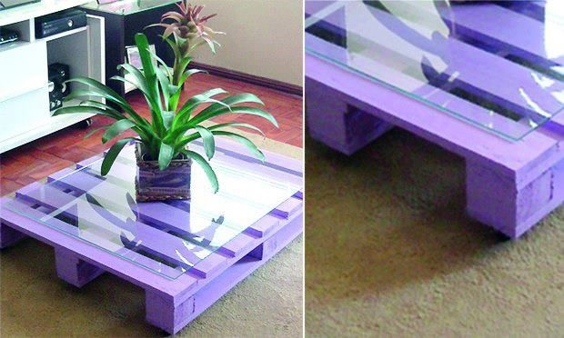 1000 images about muebles con materiales reciclados on for Muebles con material reciclado
