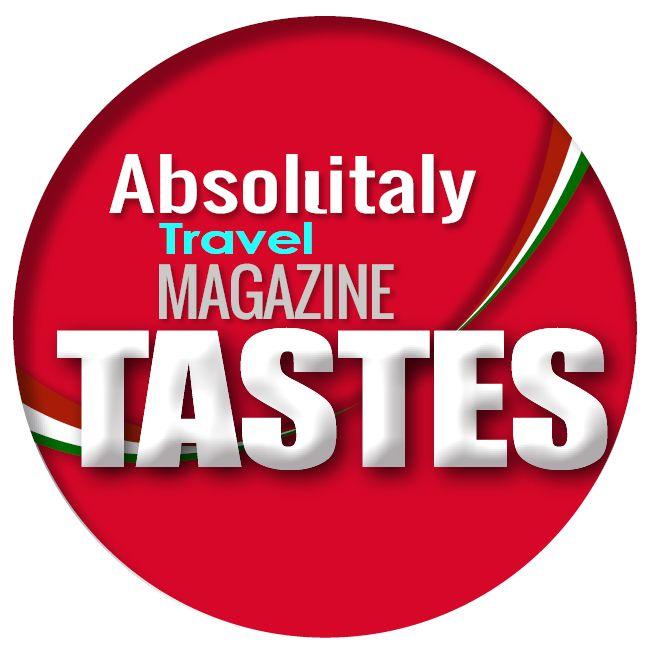 Absoluitaly Magazine - Tastes section