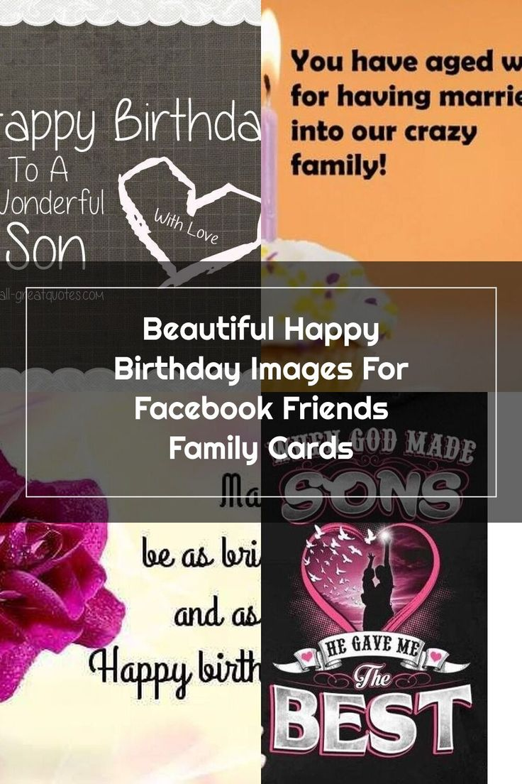 Happy Birthday to a Wonderful Son, With Love Free Cards