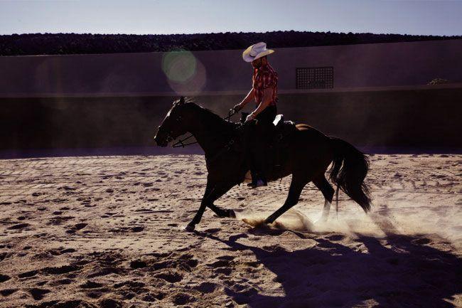 Monday Edit | Tom Ford's Santa Fe Ranch by Tadao Ando