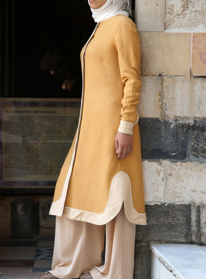 More great Color Combinations from SHUKR Islamic Clothing