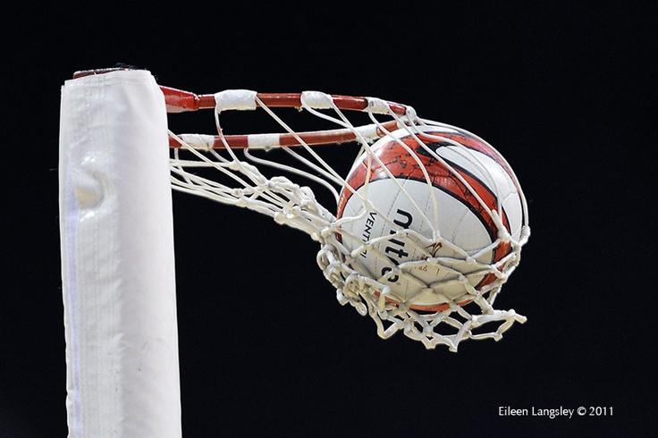 i <3 netball