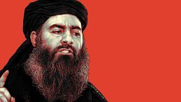 """Secretario de Defensa de EEUU: """"Creo que Abu Bakr al-Baghdadi sigue vivo"""" """"Hasta que lo hayamos matado nosotros seguiré asumiendo que está con vida"""", afirmó Jim Mattis sobre el líder máximo del Estado islámico    Días atrás,"""