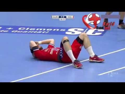 VfL Gummersbach X HC Erlangen handball bundesliga 2018 Full match