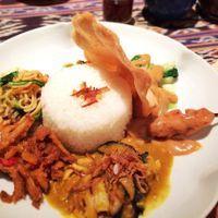 東京で楽しめるインドネシア料理。おすすめインドネシアンレストラン20選