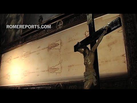 The mystery of the Holy Shroud