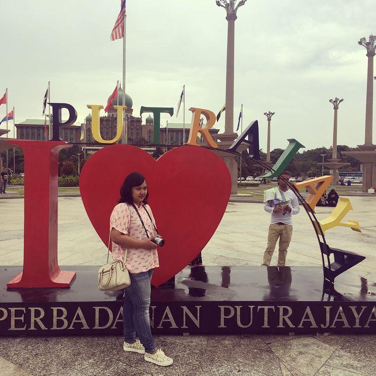 Putrajaya, Malaysia..