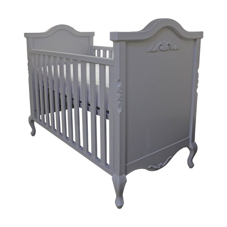 Hand-crafted Auriga Cot Boy