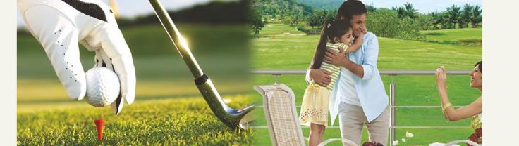 GOLF THE NEW WAY OF LIFE