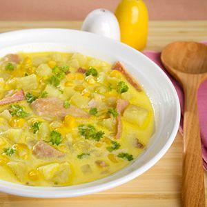 6 Homemade Chicken Soup Recipes   Reader's Digest