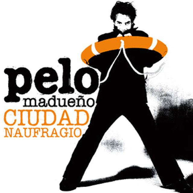 """Nuestro secreto"" by Pelo Madueño Joaquin Sabina was added to my Discover Weekly playlist on Spotify"