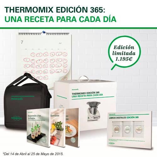 Clase de cocina mediterránea con Thermomix®