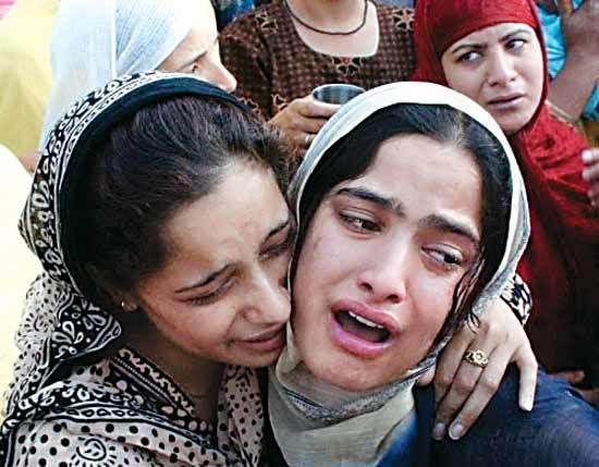 The History Of Kashmir: Why India Chooses To Oppress Muslims Present There