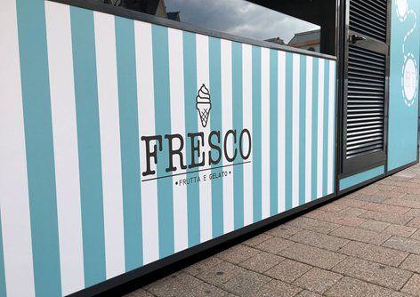 FRESCO , Valmontone, 2016 - MARGstudio