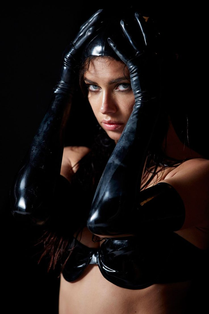Does it get any better than Adriana Lima as Miss January in Syren's Mila Bra and Opera Length Gloves for 2015's Pirelli calendar. Shot by Steven Meisel and styled by fashion goddess Carine Roitfeld.  http://www.syren.com/latex-stockings-lingerie-p-522-mila-bra.aspx http://www.syren.com/latex-accessories-p-490-molded-opera-length-latex-glove.aspx