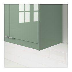 KALLARP Decor-/kroonlijst afgerond - IKEA