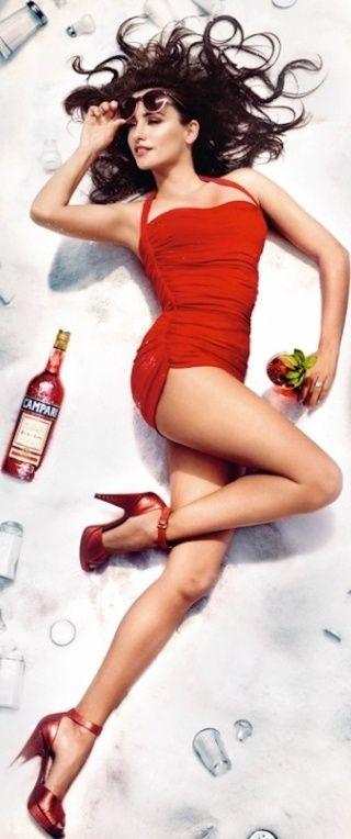 Penelope Cruz for Campari Calendar 2013 -   -->Elsie RC