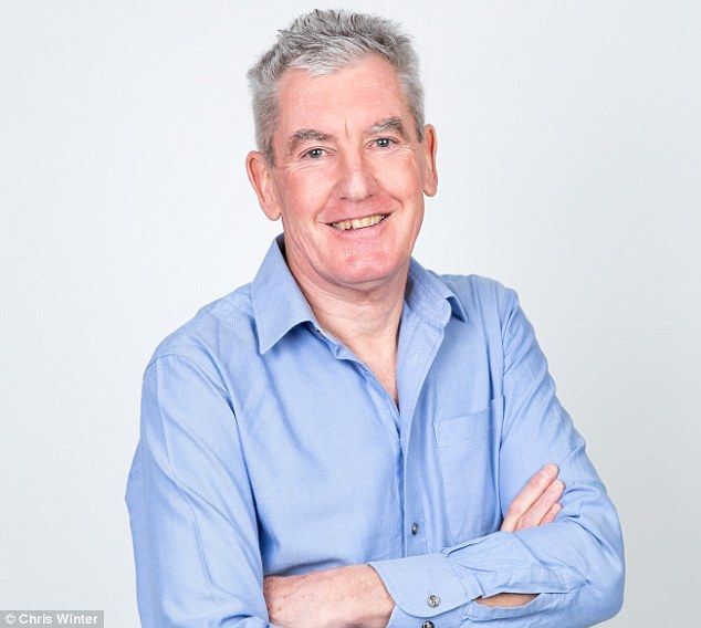 Tim Pearson, 61, is married and lives in Oxfordshire. Astonishingly Tim's profile containe...