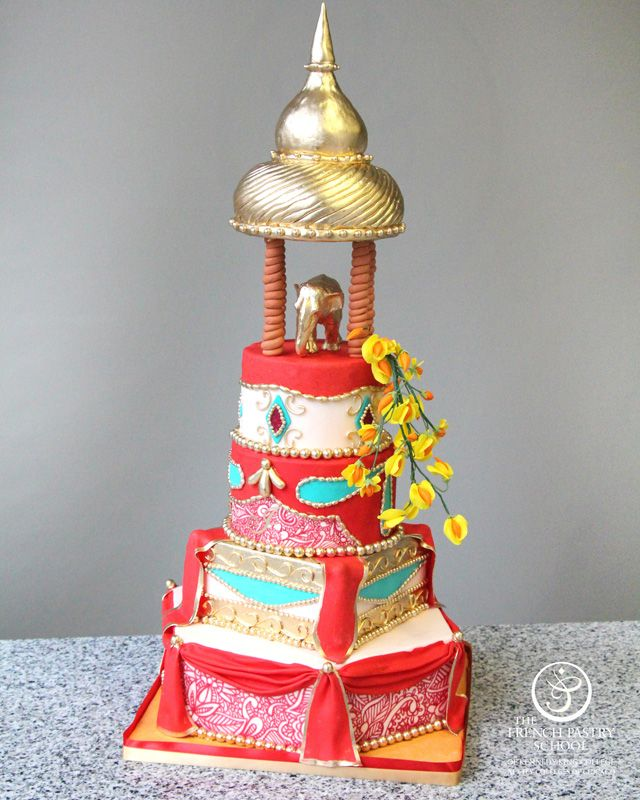 Cake Art Competition : 17 best Exotic Adventures Competition - Cake Inspiration ...
