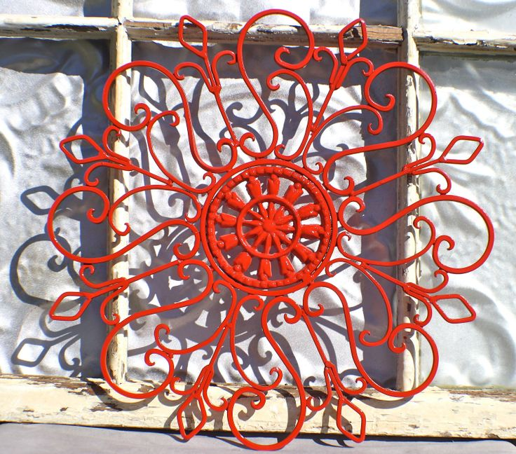 Rod iron outdoor decor google search love this i
