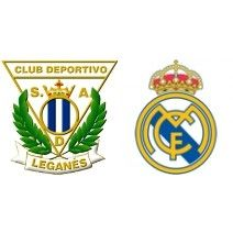 Watch Leganés vs Real Madrid Live 21.02.2018 No need to look else anywhere. Follow our live tv link on this page and enjoy watching  Leganés - Real Madrid Live! We give for you to watch live internet streaming TV from all over the world. Now you have no problem at all! You can stay anywhere in the world and you can enjoy game Leganés v Real Madrid. You only need a computer with Internet connection!