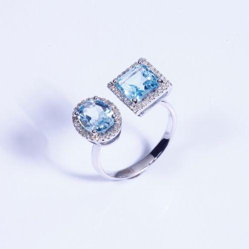 """Золотые кольца с бриллиантом от компании """"buzzard"""". Купить недорогое кольцо с бриллиантом в Москве"""