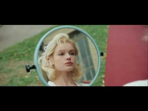 """Terrific scene from the great film """"Beyond the Sea"""" - starring Kevin Spacey and Kate Bosworth."""