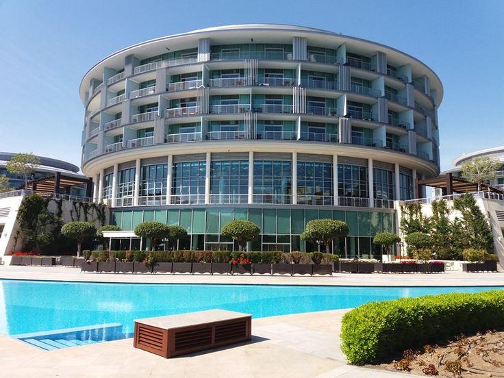 Cakista Luxury Resort