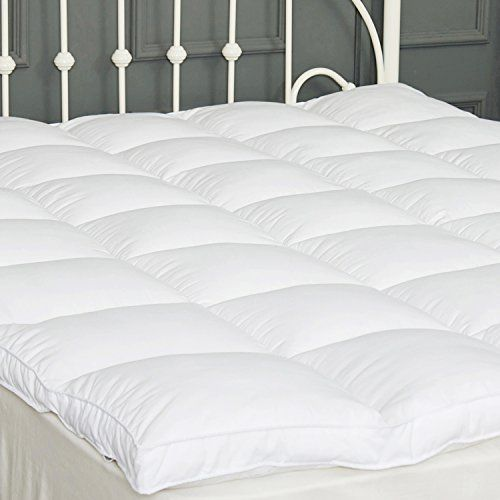 our team specializes in a proper and effective moral and physical rest duov home down alternative mattress topper is a great choice for a wonderful