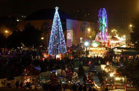 Christmas In The Park.Xmas In The Park Xmas Ideas 2019 Tree Lighting