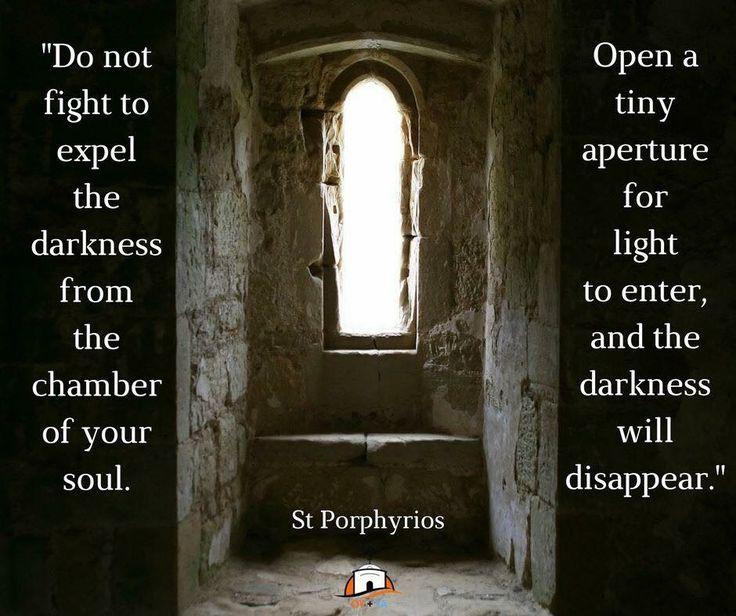 St. Porphryos
