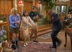 """I got 9 out of 10 on How Well Do You Actually Remember """"The Suite Life Of Zack And Cody""""?!"""