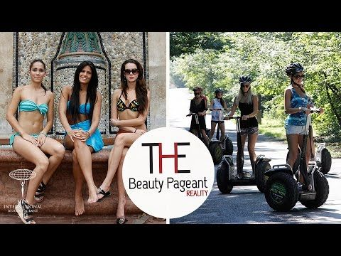 THE Beauty Pageang Reality 12. hét