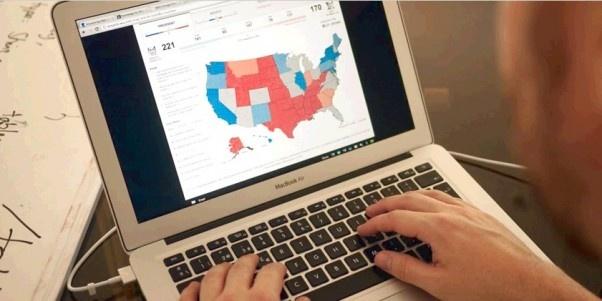 CartoDB, mapas para todas las apps que imaginemos