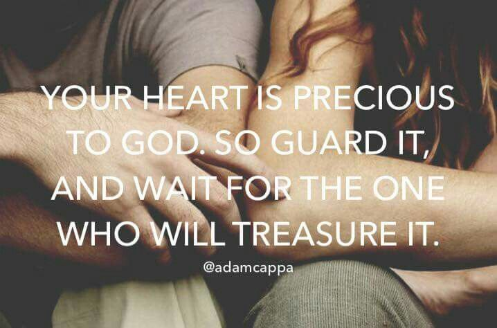 Godly dating principles