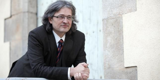 Lluís Maria Mandado, de la Junquera, sosté que una icona espanyola com el Cid Campeador era català. Ha publicat el llibre «El Cid de València era català» i divendres va exposar la seva tesi a Vilobí d´Onyar.