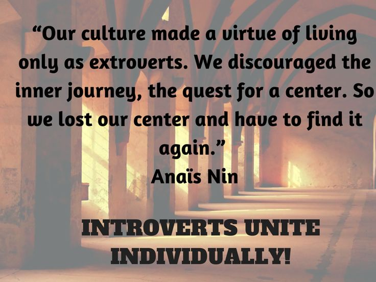 The World Needs To Encourage And Celebrate Introversion! | Be #Rohanlicious