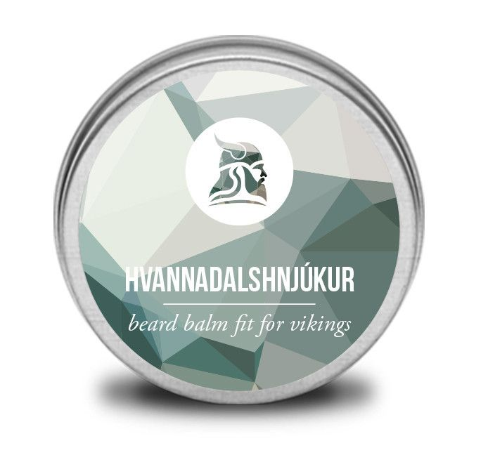 The highest point of Iceland is Hvannadalshnjúkur, a peak on the glacier Öræfajökull. From the top you got a view wide and far with nature at its best. This beard balm blends together our favourite smells of nature, the feel good and relaxing scent of ylang ylang and sandalwood with the fruitiness of the sweet orange and lemongrass.