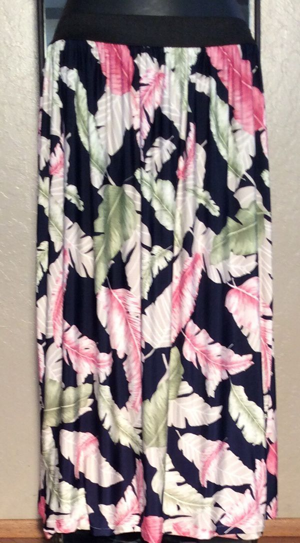 Falda de plumas de colores TALLAS: S,M,L,XL,XXL, XXXL
