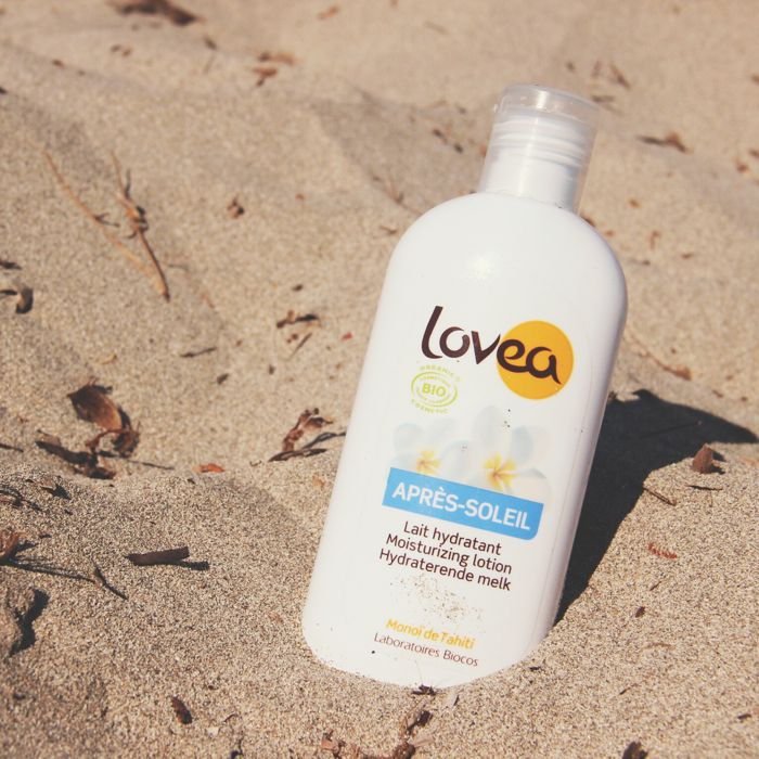 Tried tested Lovea Zonnebrand4