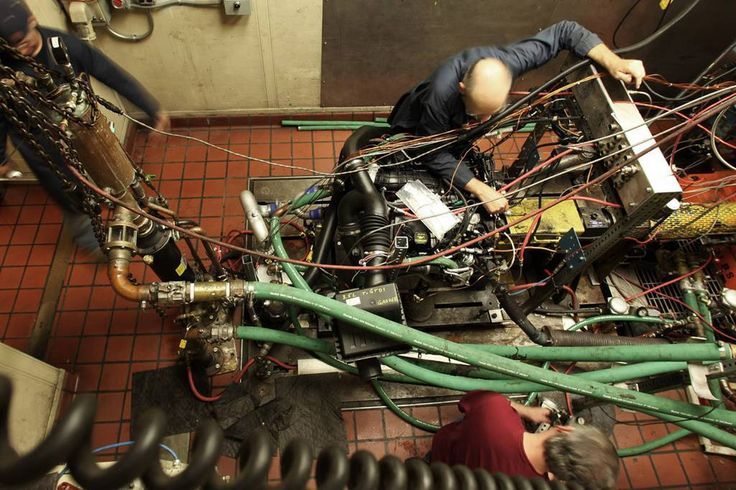 factory engine durability testing - Google Search