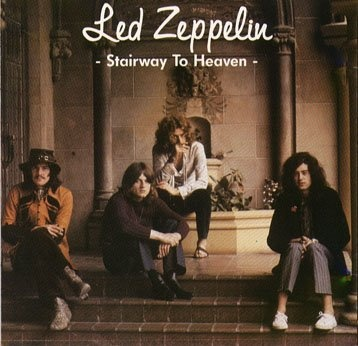 LED ZEPPELIN.........