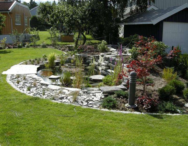 17 Meilleures Id Es Propos De Bassins De Petit Jardin Sur Pinterest Petits Tangs Bassins