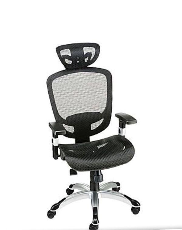 desk chair offerup covers wedding au staples hyken technical mesh task furniture in venice ca