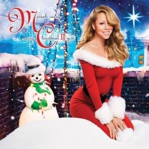 Merry Christmas II You (2010): Holiday, Music, Mariah Carey, Album, Songs, Christmas Ii, Carey Merry, Merry Christmas
