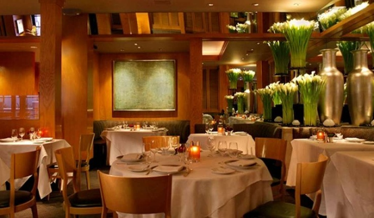 90plus.com - The World's Best Restaurants: Gary Danko - San Francisco - US
