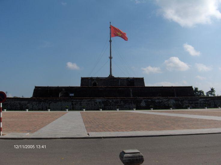 Flaggtornet i Hue